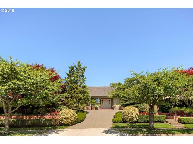 2319 NW Pinnacle Dr, Portland, OR 97229 (MLS #18290479) :: Cano Real Estate