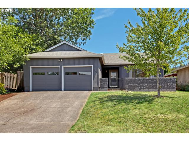 7840 SE 104TH Ave, Portland, OR 97266 (MLS #18290539) :: Hillshire Realty Group