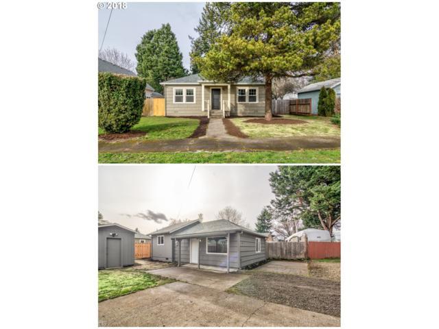 153 NE Jefferson St, Hillsboro, OR 97124 (MLS #18290875) :: TLK Group Properties