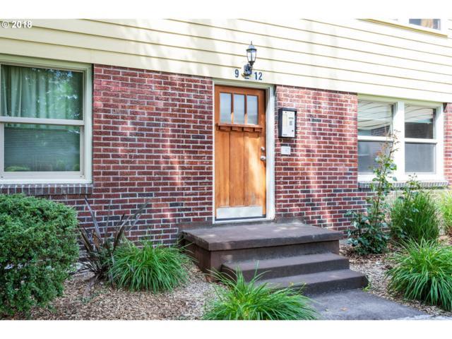 1411 N Alberta St #9, Portland, OR 97217 (MLS #18291055) :: Harpole Homes Oregon