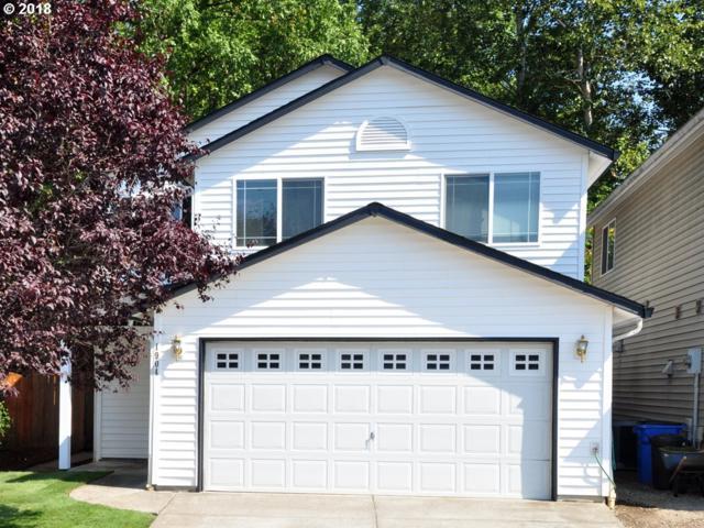 1904 SW 6TH St, Battle Ground, WA 98604 (MLS #18291366) :: McKillion Real Estate Group