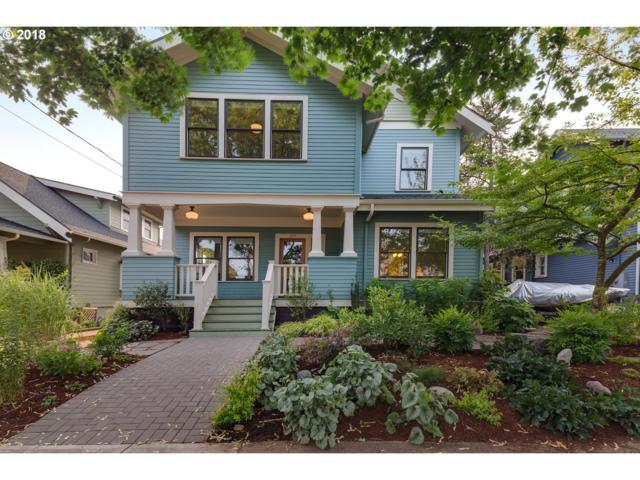 3235 NE 47TH Ave, Portland, OR 97213 (MLS #18291659) :: Cano Real Estate