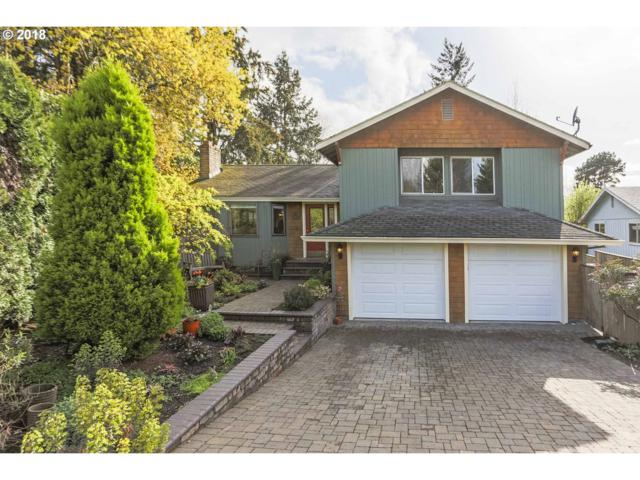 8700 SW Yakima Ct, Tualatin, OR 97062 (MLS #18291705) :: Matin Real Estate