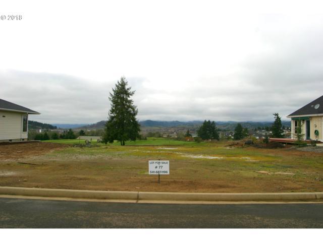 461 Fairway Estates Dr, Sutherlin, OR 97479 (MLS #18291719) :: Cano Real Estate