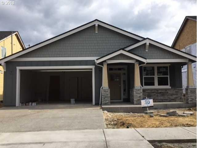 4715 NE 110th St, Vancouver, WA 98686 (MLS #18291945) :: McKillion Real Estate Group