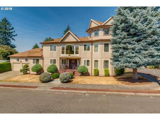 3131 SE Schiller St, Portland, OR 97202 (MLS #18291971) :: Hatch Homes Group