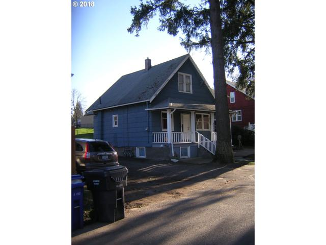 1112 Harrison St, Oregon City, OR 97045 (MLS #18292150) :: Matin Real Estate