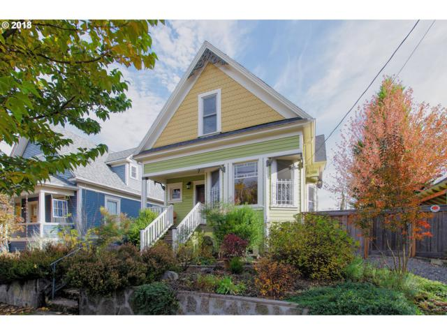 3926 NE 11TH Ave, Portland, OR 97212 (MLS #18292781) :: Fox Real Estate Group