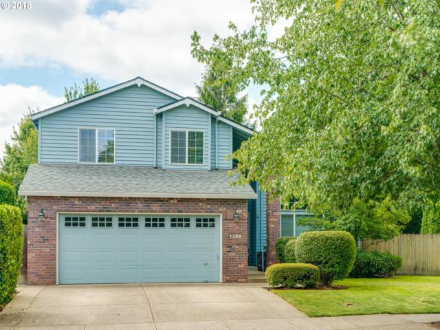 1284 NE Zachary St, Hillsboro, OR 97124 (MLS #18292891) :: Next Home Realty Connection