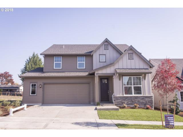 11613 NW 2ND Ct, Vancouver, WA 98685 (MLS #18293027) :: The Sadle Home Selling Team