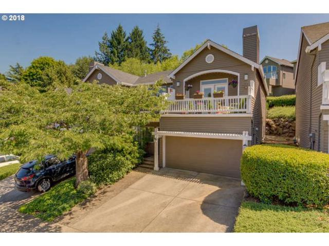 3022 Club House Ct, West Linn, OR 97068 (MLS #18293047) :: Change Realty