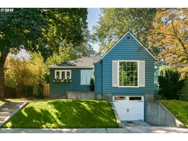2630 N Terry St, Portland, OR 97217 (MLS #18293093) :: Song Real Estate