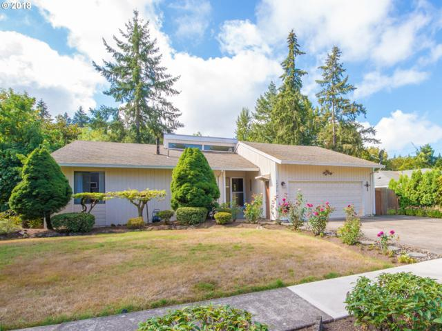 14370 SW Barlow Rd, Beaverton, OR 97008 (MLS #18293295) :: Fox Real Estate Group