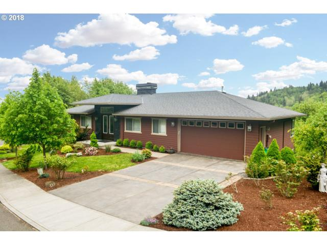 15107 NW Red Cedar Ct, Portland, OR 97231 (MLS #18293370) :: Team Zebrowski