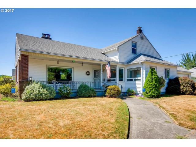 4701 N Willamette Blvd, Portland, OR 97203 (MLS #18293396) :: Next Home Realty Connection