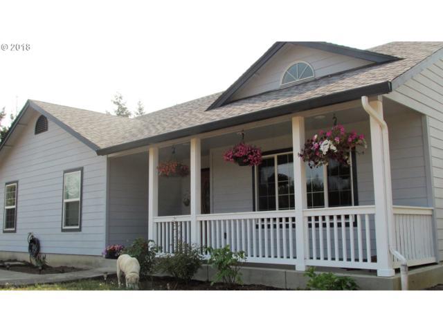 87518 Central Rd, Eugene, OR 97402 (MLS #18293916) :: Team Zebrowski
