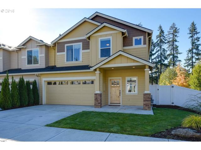 750 N P St, Washougal, WA 98671 (MLS #18293957) :: Matin Real Estate