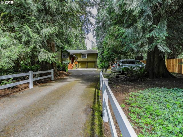 23101 NE 77TH Ave, Battle Ground, WA 98604 (MLS #18294116) :: The Dale Chumbley Group