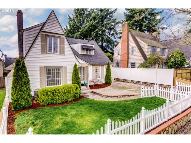 3127 NE 33RD Ave, Portland, OR 97212 (MLS #18294155) :: Next Home Realty Connection