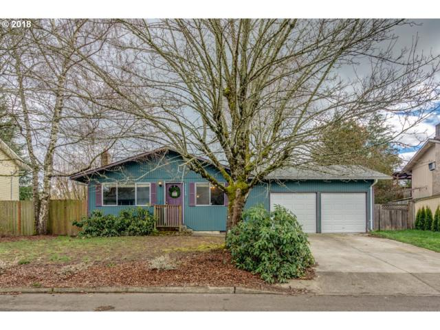 13540 SE 120TH Way, Clackamas, OR 97015 (MLS #18294181) :: Hatch Homes Group