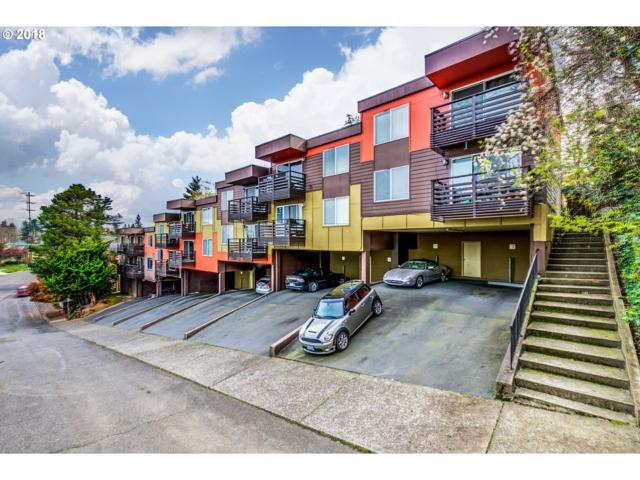 1300 NE 68TH Ave #8, Portland, OR 97213 (MLS #18294206) :: Song Real Estate