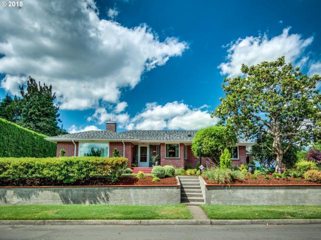 4111 SE Bybee Blvd, Portland, OR 97202 (MLS #18294333) :: Hatch Homes Group