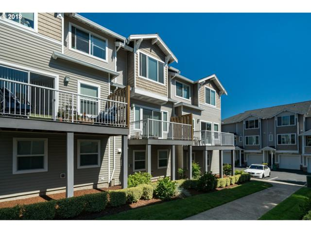 8750 SW 147TH Ter #102, Beaverton, OR 97007 (MLS #18294466) :: Hatch Homes Group