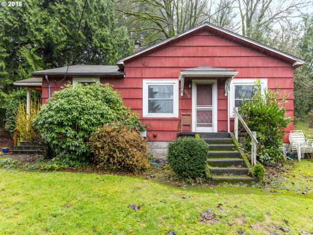 5913 SW Clay St, Portland, OR 97221 (MLS #18294619) :: Next Home Realty Connection