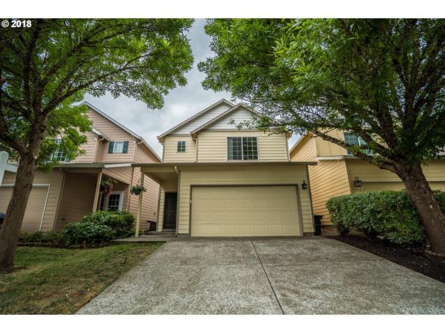 1711 SE 29TH Ave, Hillsboro, OR 97123 (MLS #18294709) :: McKillion Real Estate Group