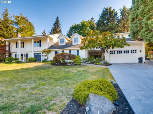 14355 SW Mcfarland Blvd, Tigard, OR 97224 (MLS #18294715) :: Stellar Realty Northwest