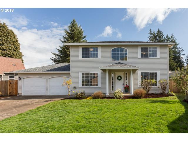 9721 NE 111TH Ave, Vancouver, WA 98662 (MLS #18294823) :: Next Home Realty Connection