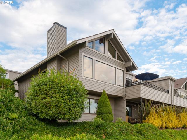 6902 SE Riverside Dr #9, Vancouver, WA 98664 (MLS #18295117) :: Hatch Homes Group