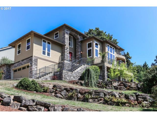 1946 N 6TH St, Washougal, WA 98671 (MLS #18295149) :: Matin Real Estate