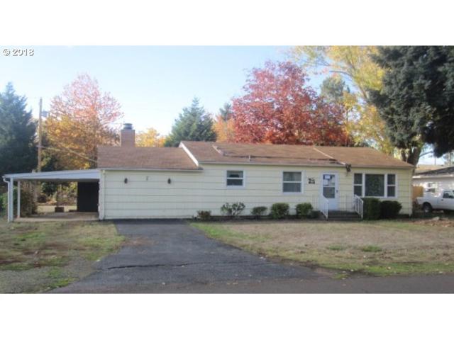 1970 Regina St, Eugene, OR 97402 (MLS #18295317) :: Song Real Estate
