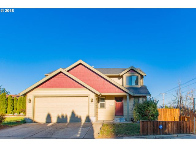 16175 NE Wasco Ct, Gresham, OR 97230 (MLS #18295591) :: Matin Real Estate