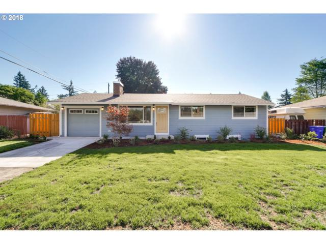 1132 SE 167TH Ave, Portland, OR 97233 (MLS #18295644) :: Hatch Homes Group