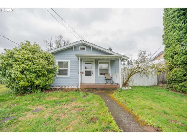228 SE Weir St, Camas, WA 98607 (MLS #18295779) :: Cano Real Estate