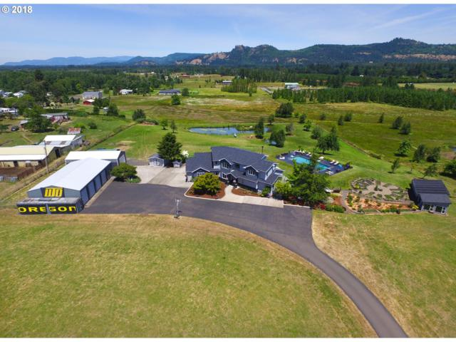 37375 Immigrant Rd, Pleasant Hill, OR 97455 (MLS #18295907) :: R&R Properties of Eugene LLC