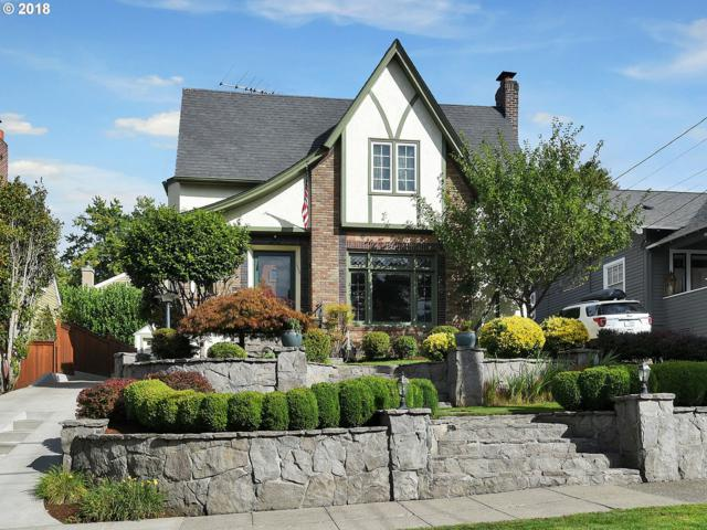7330 SE 29TH Ave, Portland, OR 97202 (MLS #18295919) :: Realty Edge