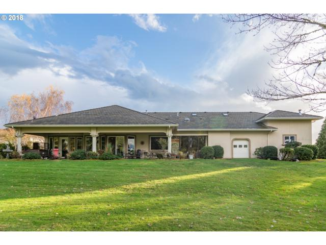 240 Fairway Village Ln, Roseburg, OR 97471 (MLS #18296278) :: Cano Real Estate