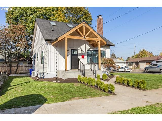 5053 SE Ramona St, Portland, OR 97206 (MLS #18296558) :: Hatch Homes Group