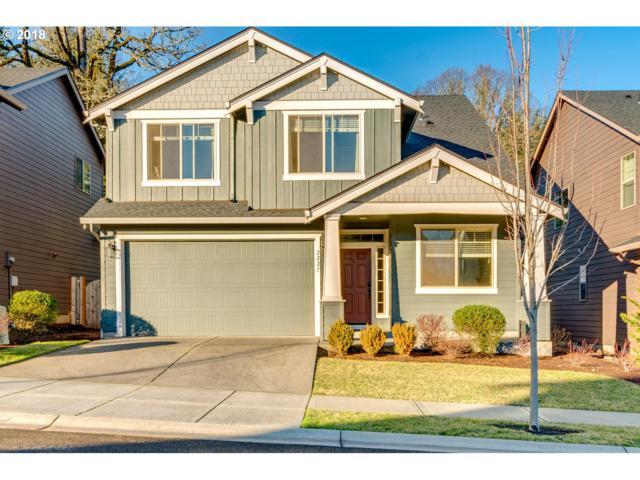 2227 NE 38TH Ave, Camas, WA 98607 (MLS #18296660) :: Next Home Realty Connection