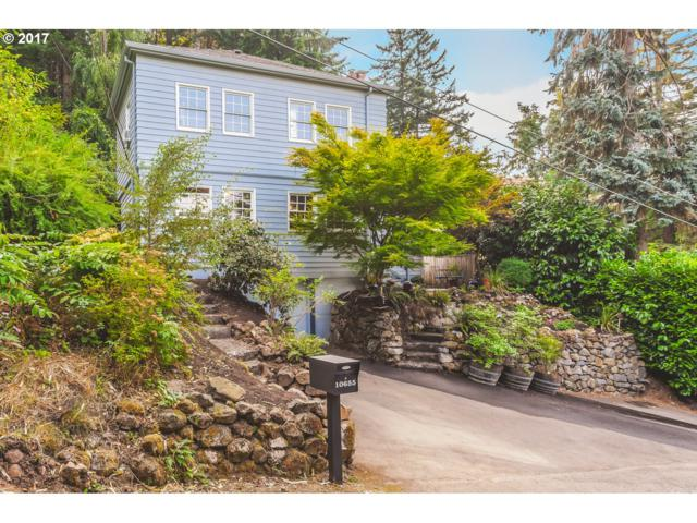 10655 SW Collina Ave, Portland, OR 97219 (MLS #18296708) :: Next Home Realty Connection