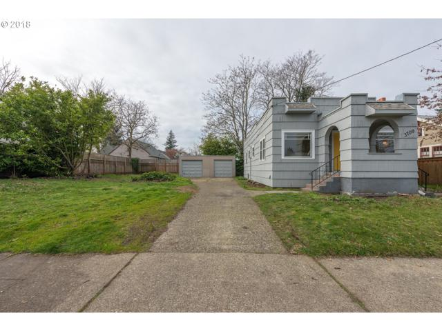 3709 SE 60TH Ave, Portland, OR 97206 (MLS #18297011) :: Next Home Realty Connection