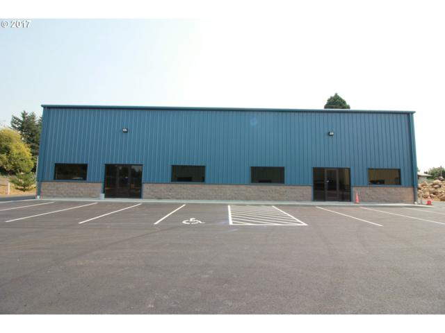 403 C Unit 5B St, Washougal, WA 98671 (MLS #18297091) :: The Dale Chumbley Group