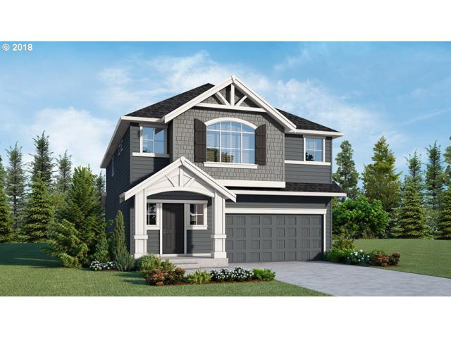 3618 N 10TH St Lot 7, Ridgefield, WA 98642 (MLS #18297174) :: Harpole Homes Oregon