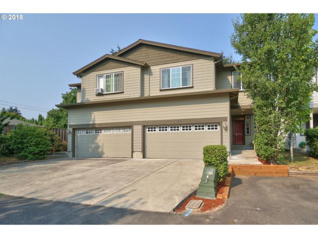 2625 SW 186TH Pl, Beaverton, OR 97003 (MLS #18297320) :: TLK Group Properties