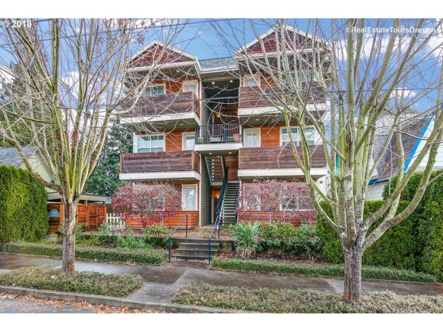 3930 N Montana Ave #2, Portland, OR 97227 (MLS #18297331) :: TLK Group Properties
