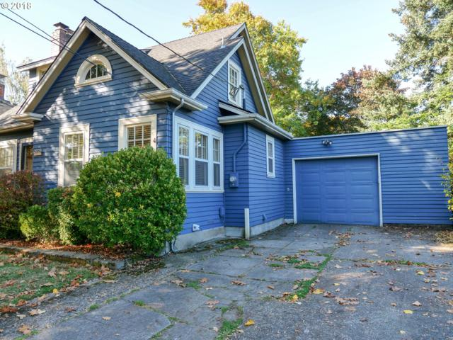 3923 NE 76TH Ave, Portland, OR 97213 (MLS #18297643) :: Next Home Realty Connection