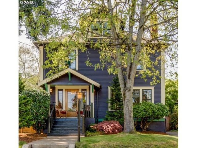 2405 NE 26TH Ave, Portland, OR 97212 (MLS #18297787) :: Premiere Property Group LLC
